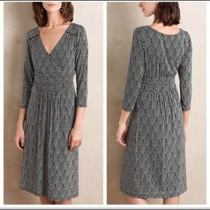 Anthropologie Maeve Galena Dress